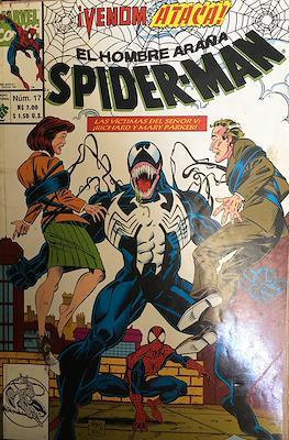 Spider-Man Vol. 1 (1995-1996) (Grapa) #17