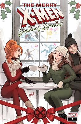 Patrulla-X Especial Navidad (Cartoné 64 pp) #