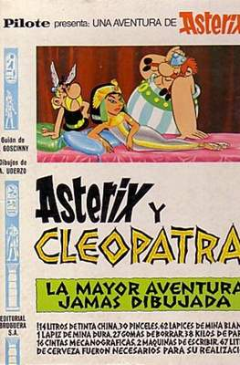 Astérix #4