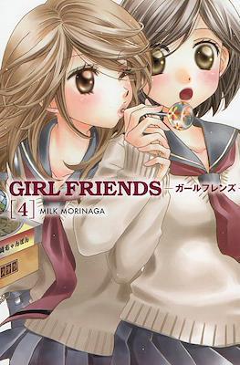 Girl Friends #4