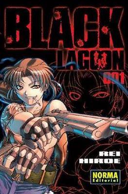 Black Lagoon (Rústica con sobrecubierta) #1
