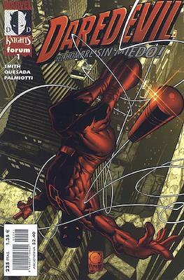 Marvel Knights: Daredevil Vol. 1 (1999-2006) #1