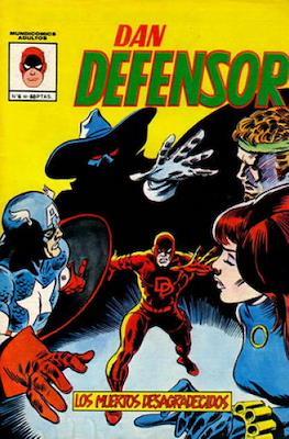 Dan Defensor (1981-1982) (Grapa) #6