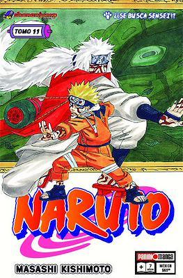 Naruto #11