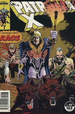 La Patrulla X Vol. 1 (1985-1995) (Grapa) #97