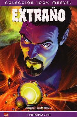 Extraño: Principio y fín. 100% Marvel