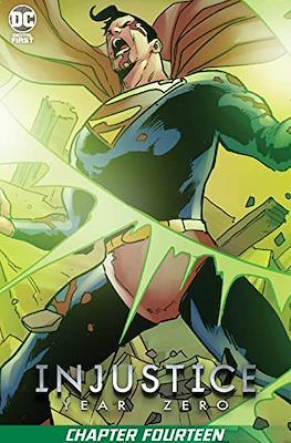 Injustice: Year Zero #14