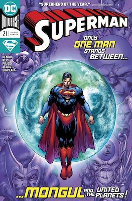 Superman Vol. 5 (2018-) (Comic Book) #21