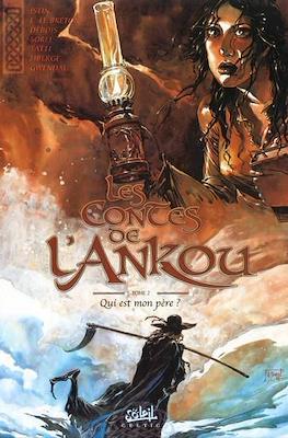 Les Contes de l'Ankou #2