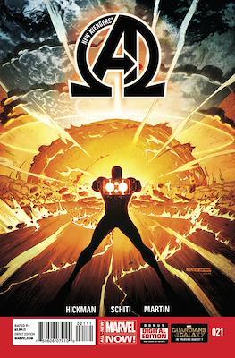 New Avengers Vol. 3 (2013 -2015 ) (Comic-Book) #21