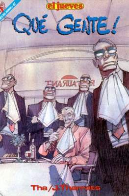 Colección Pendones del Humor (Rústica) #87