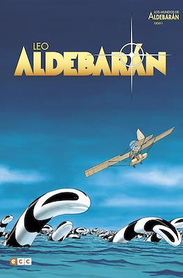 Los mundos de Aldebarán (Cartoné 256-320 pp) #1