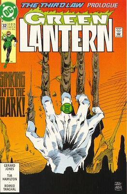 Green Lantern Vol. 2 (1990-2004) (Comic-Book) #32
