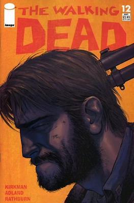 The Walking Dead (Comic-book) #12