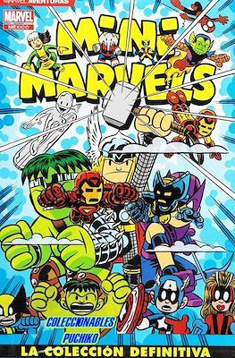Mini Marvels: La Colección Definitiva