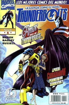 Thunderbolts Vol. 1 (1998-2001) (Grapa 24-40 pp) #6
