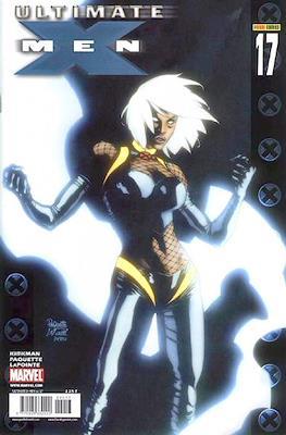 Ultimate X-Men Vol. 2 (2006-2009) (Rústica 48 pp) #17