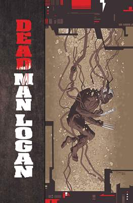 Dead Man Logan (Comic Book) #4