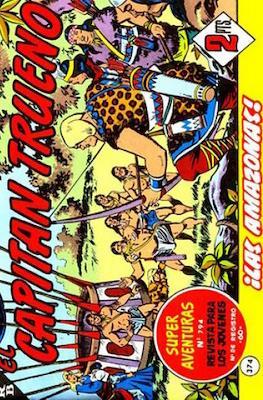 El Capitán Trueno (Grapa, 12 páginas (1991)) #374