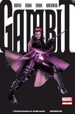 Gambit Vol. 5