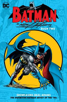 Batman by Neal Adams #2
