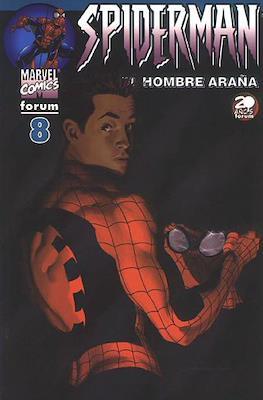Spiderman Vol. 6 El Hombre Araña (2002-2006) (Rústica 80 pp) #8