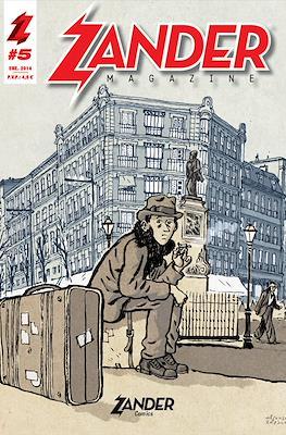 Zander Magazine #5
