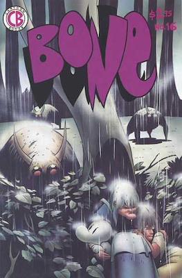 Bone (Comic Book) #16