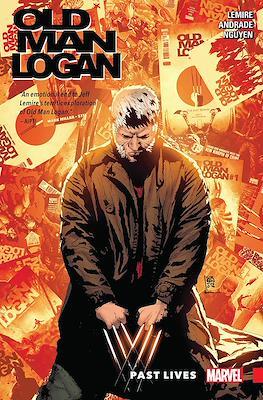 Old Man Logan Vol. 2 #5