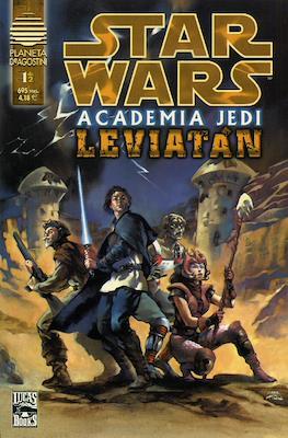 Star Wars. Academia Jedi. Leviatán