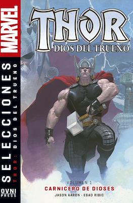 Selecciones Marvel #1