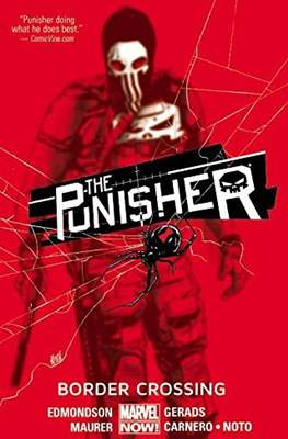 The Punisher Vol. 9 (Softcover) #2