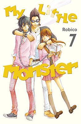 My Little Monster (Paperback) #7