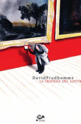 La travesía del Louvre
