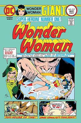 Wonder Woman Vol.1 (Comic Book) #217