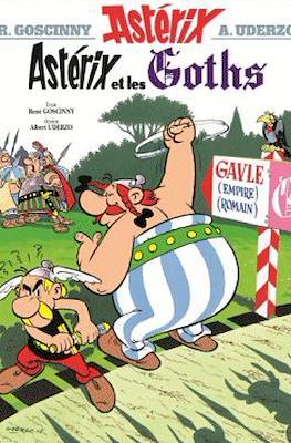 Astérix (Cartonné) #3