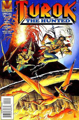 Turok the Hunted (Comic Book) #2