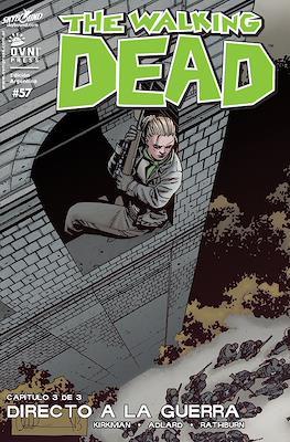 The Walking Dead (Rústica) #57