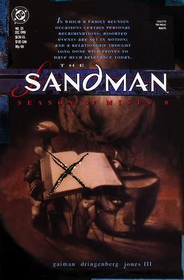 The Sandman (1989-1996) (Comic Book) #21