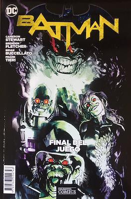 Batman. Final del Juego (Rústica) #7