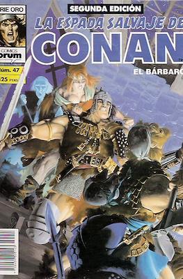 La Espada Salvaje de Conan Vol. 1. 2ª edición (Grapa. 64 páginas) #47