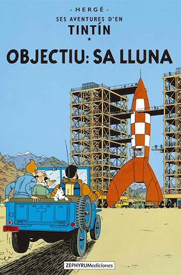 Es aventures de Tintin #16