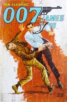 007 James Bond (Grapa) #35