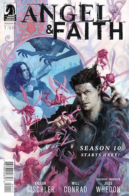 Angel & Faith - Season 10