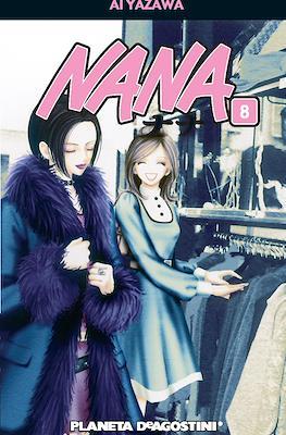 Nana (Rústica con sobrecubierta) #8