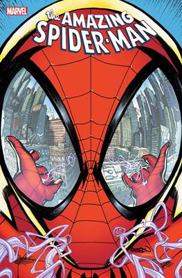 The Amazing Spider-Man Vol. 5 (2018 - ) (Comic Book) #54