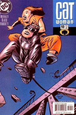 Catwoman Vol. 3 (2002-2008) (Comic Book) #10