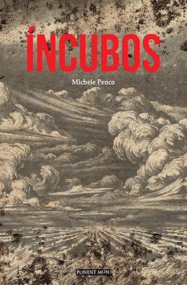 Íncubos (Cartoné 76 pp) #