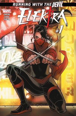 Elektra Vol. 4