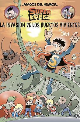 Magos del humor (1987-...) (Cartoné) #206